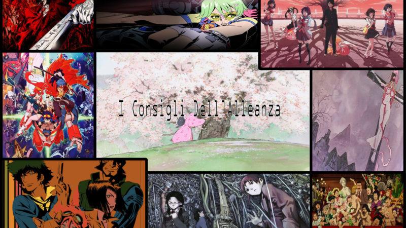 I Consigli di ADA: 10 Anime a Tema Epidemia/Virus