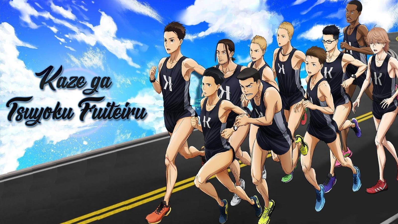 Run With the Wind: Cosa significa correre?