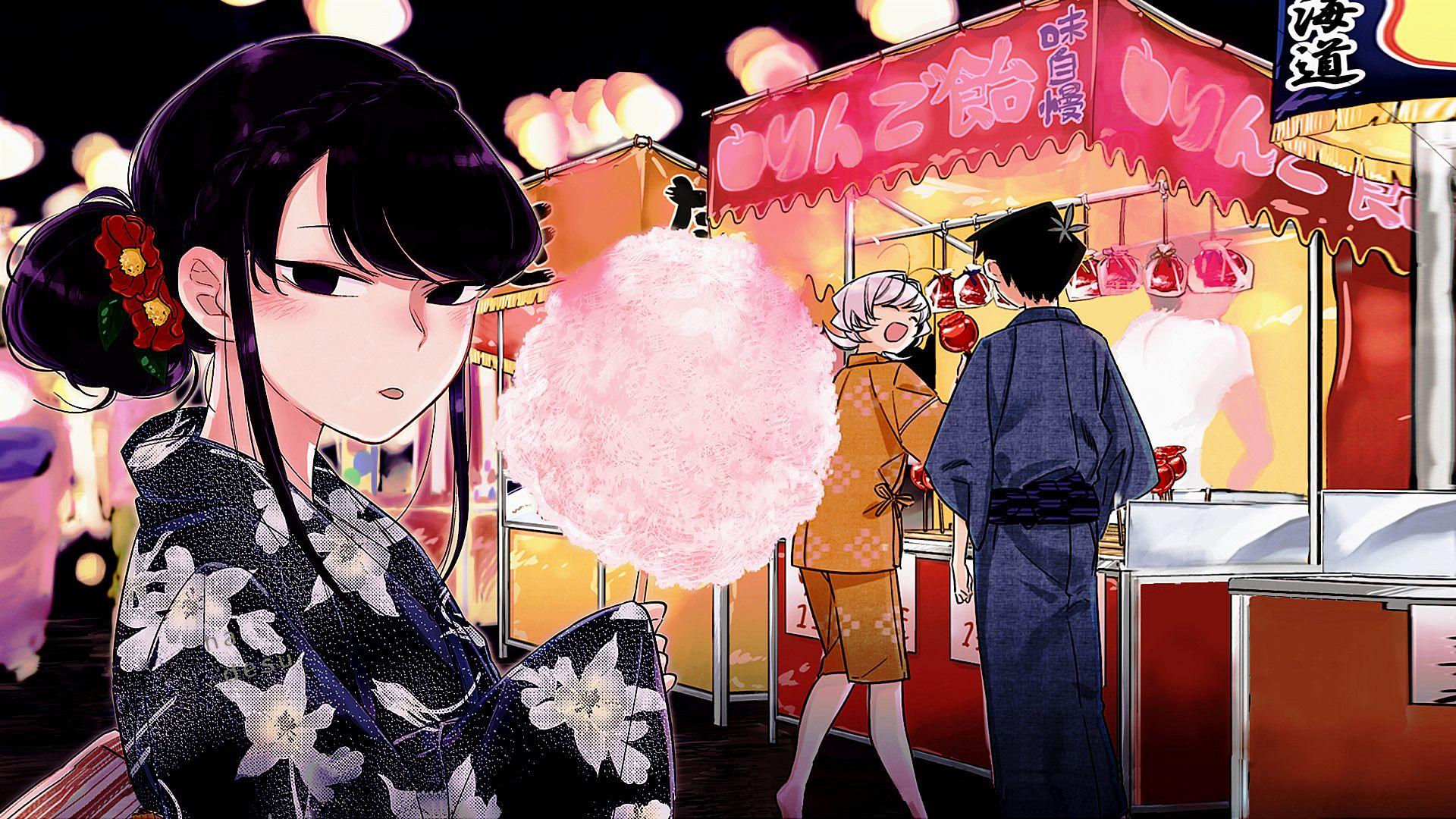 I 10 Manga di cui i Giapponesi Vorrebbero un Adattamento Animato - Alleanza  degli Anime