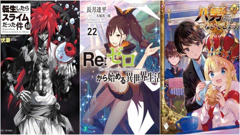 Le 10 Novel Più Vendute dal 23 al 29 Marzo 2020