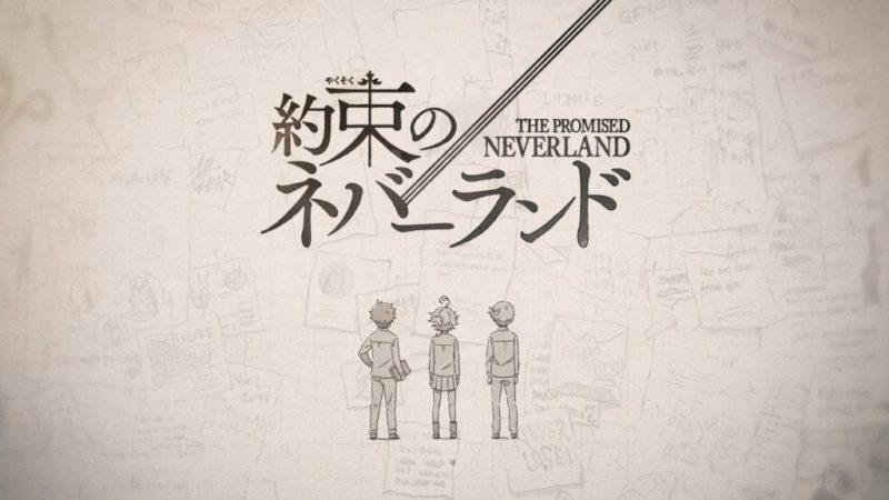 Annunciata la serie live-action di The Promised Neverland prodotta da Amazon