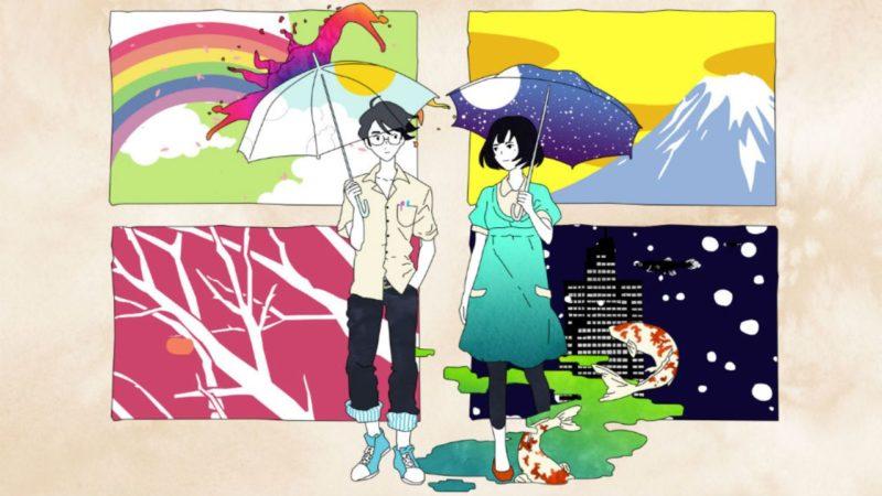 """Nuovo Sequel Per La Novel Di """"The Tatami Galaxy"""" Dopo 16 Anni"""