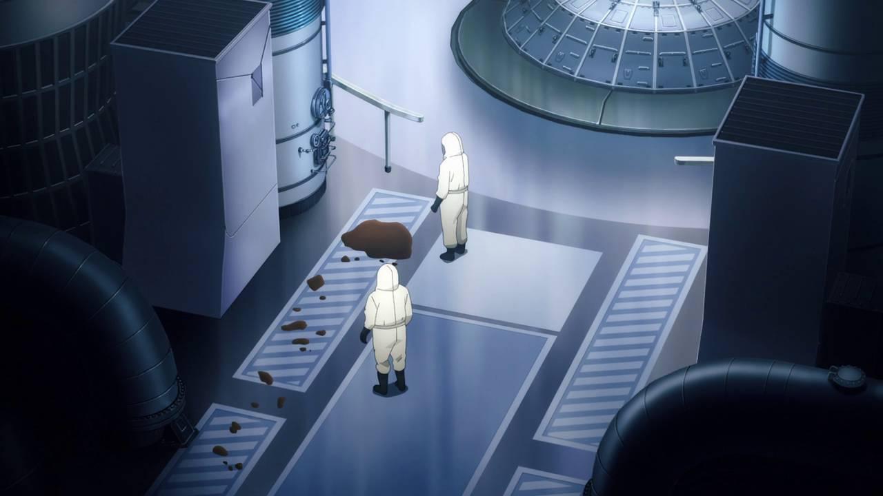 Alicization Episodio 45: Oltre Il Tempo - Alleanza degli Anime